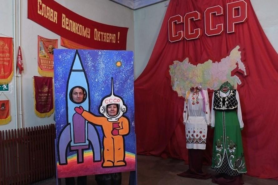 Số người Nga tiếc nuối Liên Xô sụp đổ chạm mức cao nhất trong 10 năm